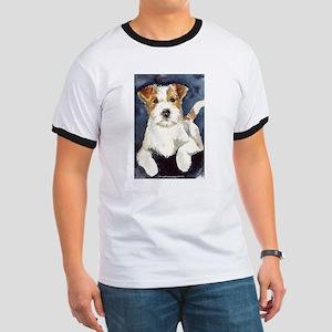 Jack Russell Terrier 2 Ringer T