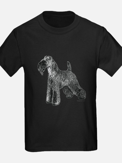 Kerry Blue Terrier T