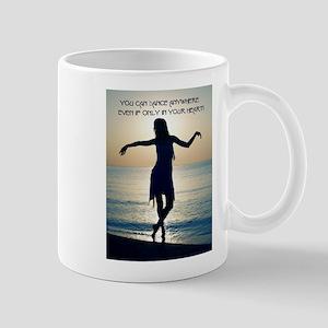 You Can Dance Mug