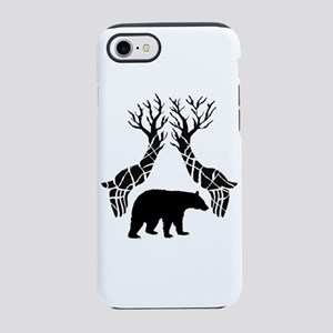 WITHIN THE FOREST iPhone 7 Tough Case