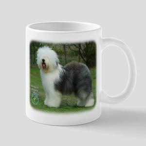 Old English Sheepdog 9F054D-17 Mug