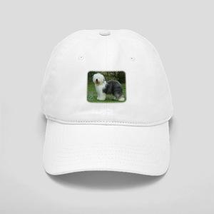 Old English Sheepdog 9F054D-17 Cap