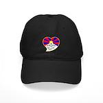 We love Tibet Black Cap