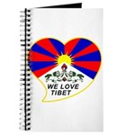 We love Tibet Journal