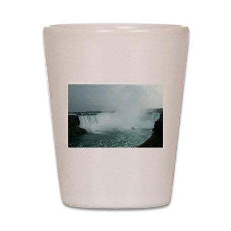 elph Niagara Falls Shot Glass
