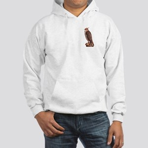 Falconry - Worth It! Hooded Sweatshirt