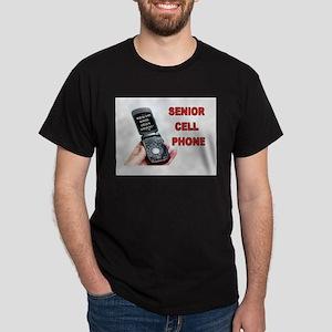 DIAL TONE Dark T-Shirt