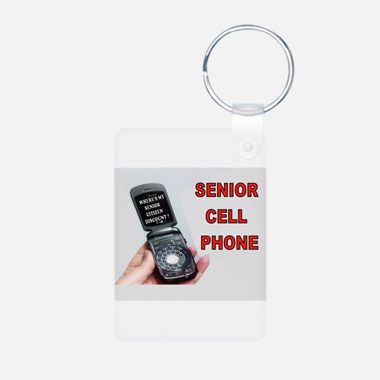 DIAL TONE Keychains
