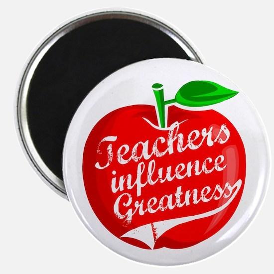 Education Teacher School Magnet