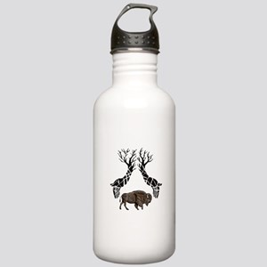 THE ARRIVAL Water Bottle