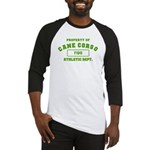 Customizable Cane Corso Baseball Jersey