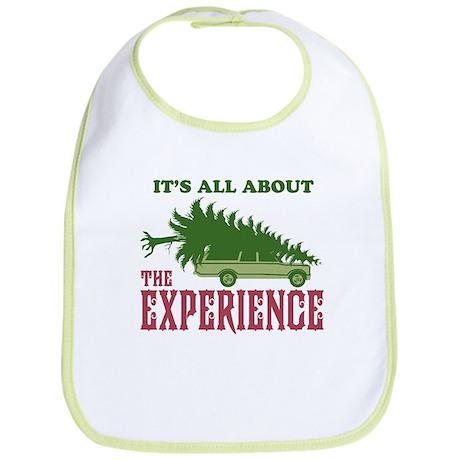 The Experience Bib