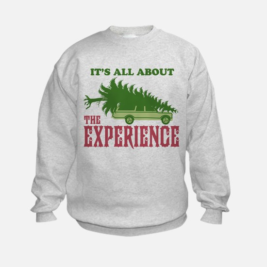 The Experience Sweatshirt