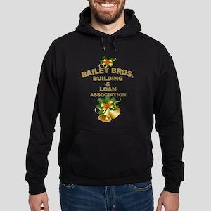 Bailey Bros Hoodie (dark)
