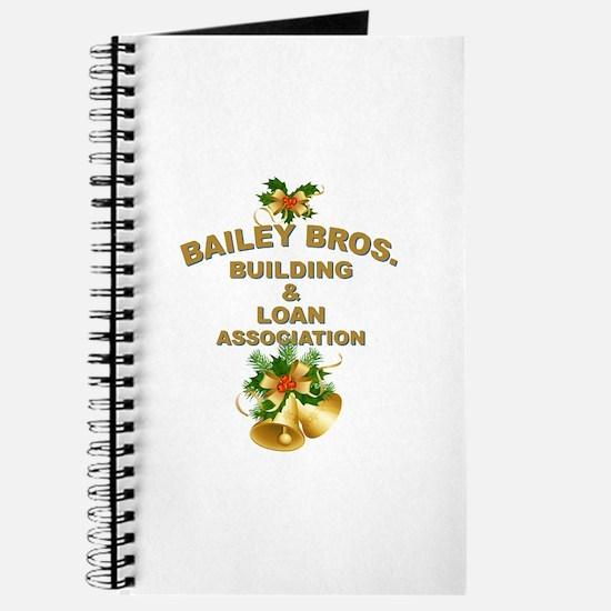 Bailey Bros Journal