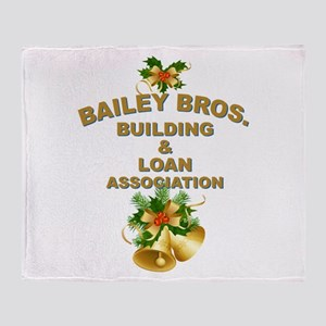 Bailey Bros Throw Blanket