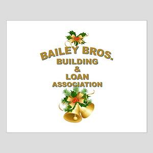 Bailey Bros Small Poster