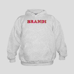 Brandi Kids Hoodie