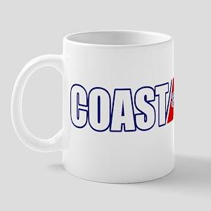 USCG Wife Mug