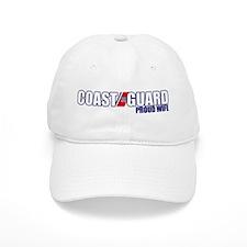 USCG Wife Cap
