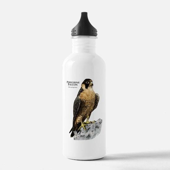 Peregrine Falcon Water Bottle