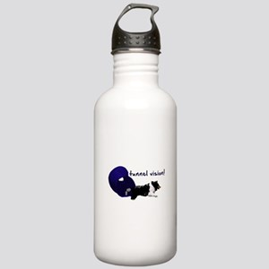 Tunnel Vision Stainless Water Bottle 1.0L