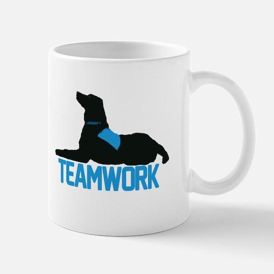 Therapy Teams Mug