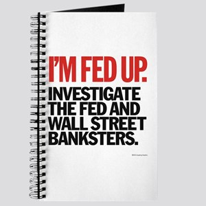 Fed Up Journal