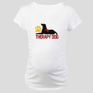 """Loyal"" Maternity T-Shirt"