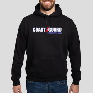 USCG Veteran Hoodie (dark)