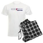 USCG Veteran Men's Light Pajamas
