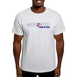 USCG Veteran Light T-Shirt