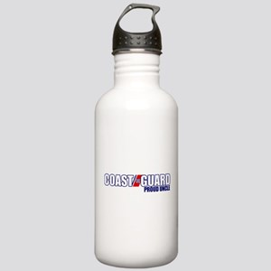 USCG Uncle Stainless Water Bottle 1.0L