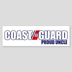USCG Uncle Sticker (Bumper)