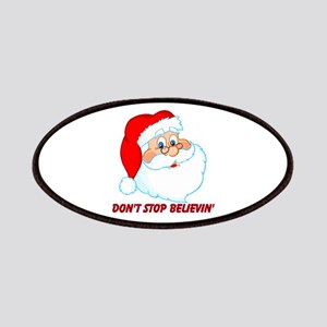 Don't Stop Believin' Patches