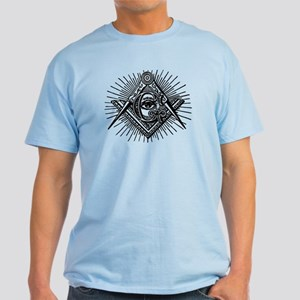 Masonic Eye Light T-Shirt