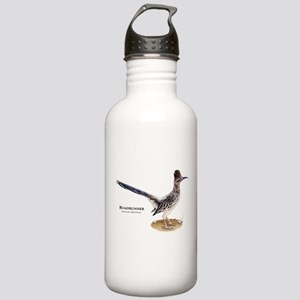 Roadrunner Stainless Water Bottle 1.0L