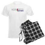 Semper Paratus Men's Light Pajamas