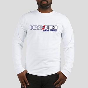 Semper Paratus Long Sleeve T-Shirt