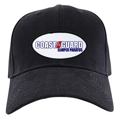 Semper Paratus Baseball Hat