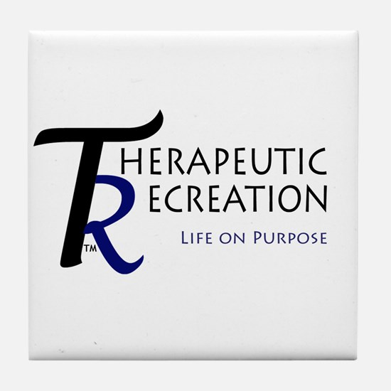Life on Purpose Tile Coaster