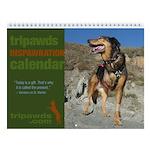 Tripawds Inspawration Wall Calendar #2
