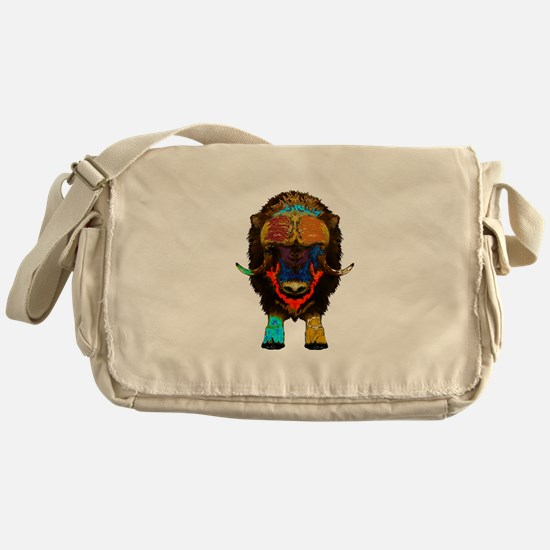 COLORFUL DAY Messenger Bag