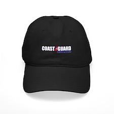 USCG Mother Black Cap