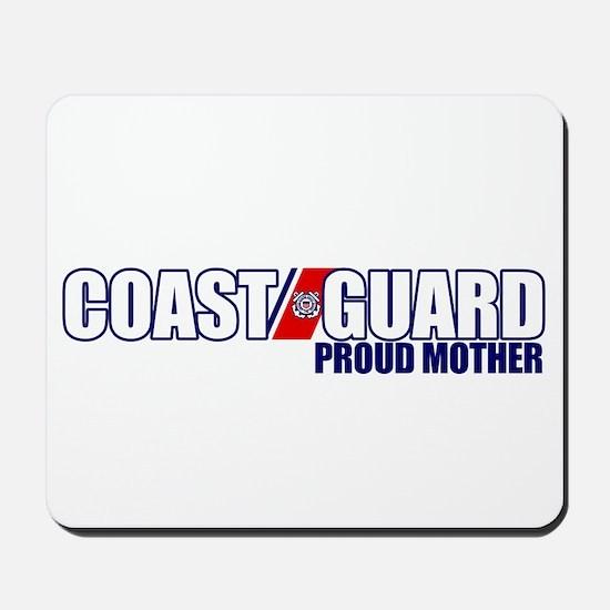 USCG Mother Mousepad
