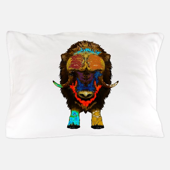 COLORFUL DAY Pillow Case