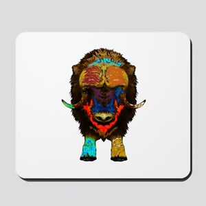 COLORFUL DAY Mousepad