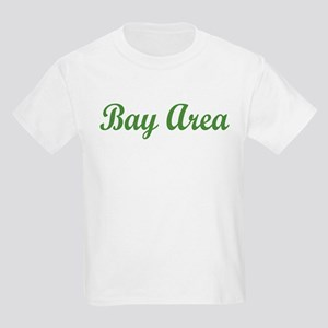 BAY AREA SC Kids T-Shirt