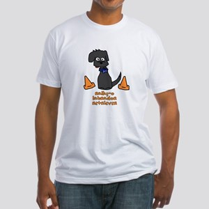 Agility Lab Fitted T-Shirt