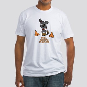 Rally Shepherds Fitted T-Shirt